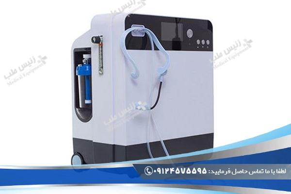 مصارف کاربردی دستگاه های اکسیژن ساز