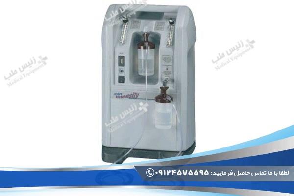 اکسیژن ساز 8 لیتری نایدک