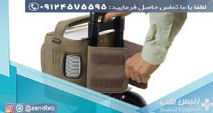 دستگاه اکسیژن ساز در مشهد